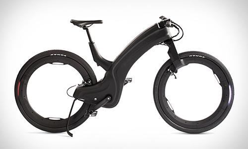 Reevo Bike