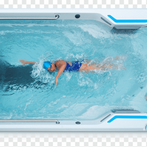 Png Transparent Hot Tub Swimming Machine Swimming Pool Endless Pools Factory Showroom Swimming Blue Physical Fitness Swimming Pool